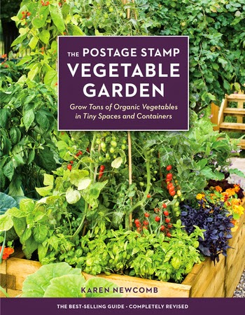 An info-packed, timeless gardening guide.