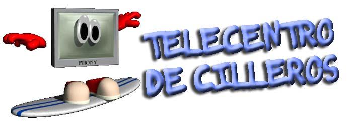 Telecentro Cilleros
