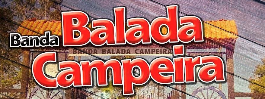 BANDA BALADA CAMPEIRA