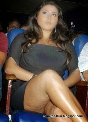 Namitha hot actress