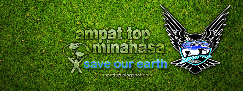 AMPAT'TOP MINAHASA