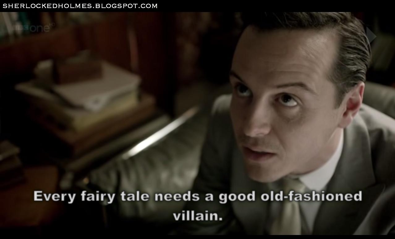 Professor moriarty quotes quotesgram - Sherlock Quotes Smart Quotesgram