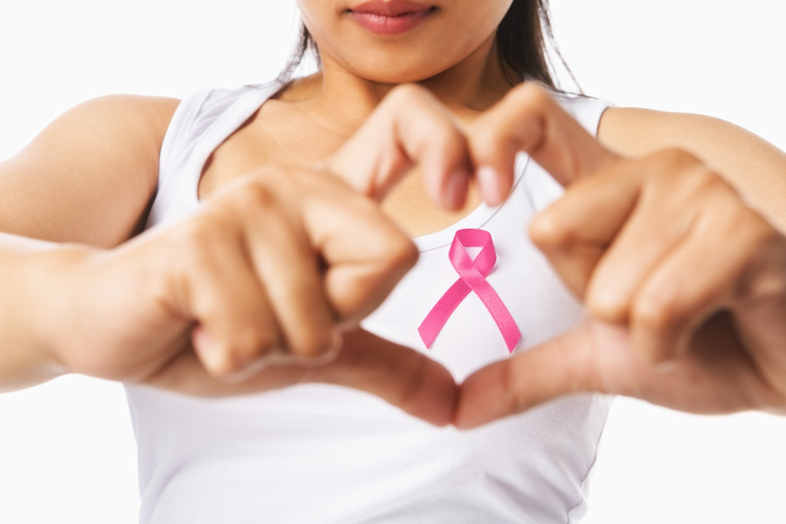 Breast cancer - Sensitive Information for Women