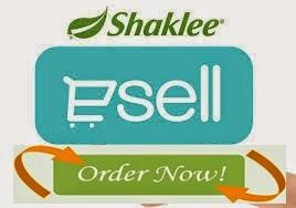 Produk Shaklee