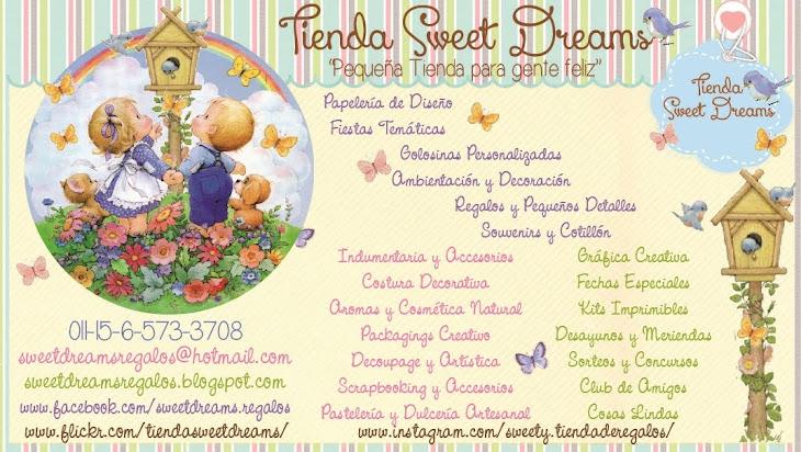..:Tienda Sweet Dreams:..