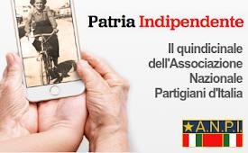 PATRIA INDIPENDENTE