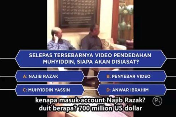 Najib RM2 bilion
