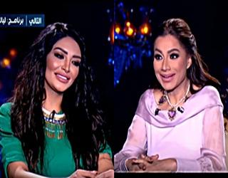 برنامج شيخ الحارة 22-6-2017 مع بسمة وهبه وسالى عبد السلام