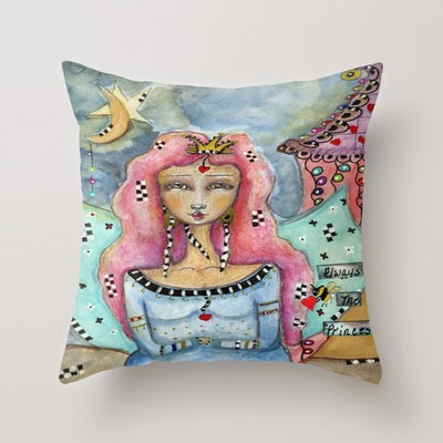 My Society6 Shop