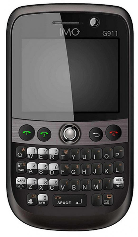 Daftar Harga Handphone IMO Agustus 2013