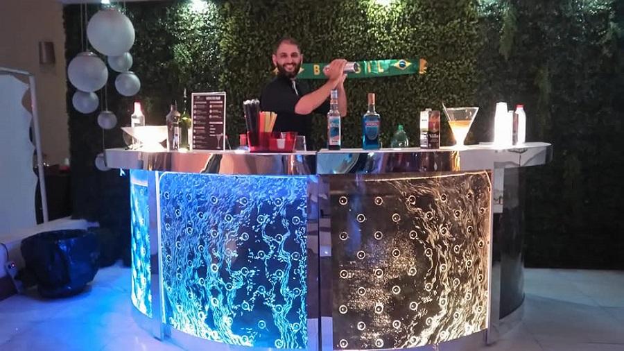 Bartender e Barmans