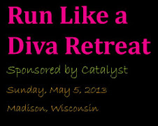 Run Like a Diva Retreat