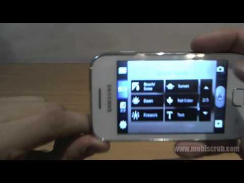 Review Harga Spesifikasi Samsung Galaxy Ace Duos