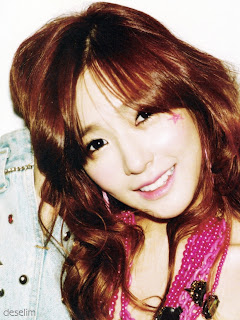SNSD Tiffany I Got A Boy Photobook 06