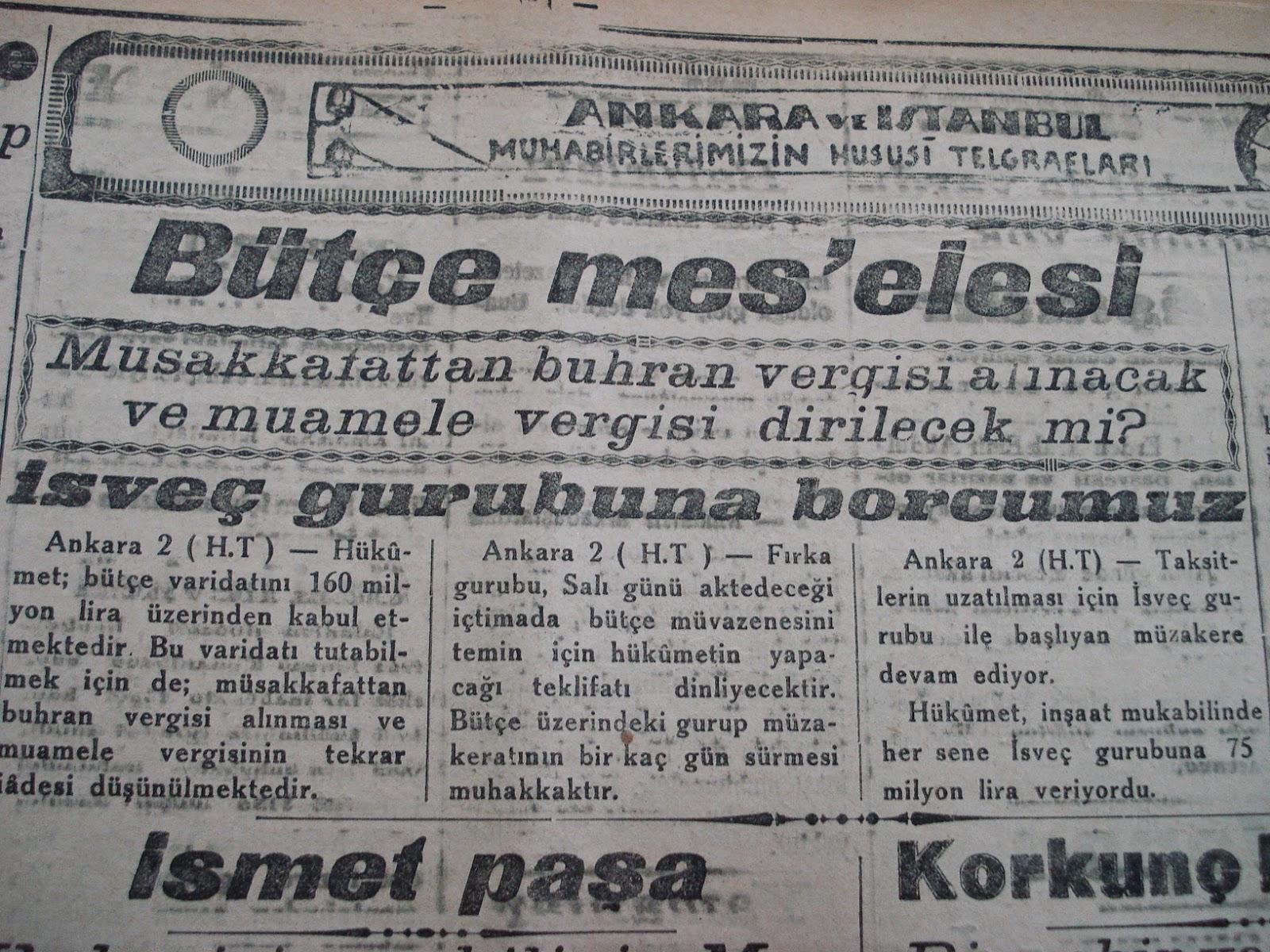 1929 Dünya Ekonomik Buhranı- www.sessiztarih.net