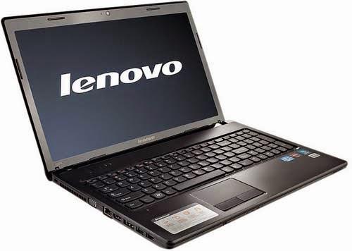 Lenovo G570 Specs
