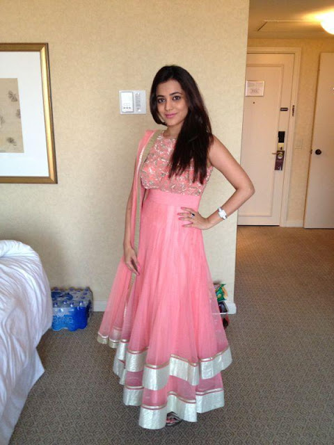 Nisha Aggarwal at Telugu Association of North America