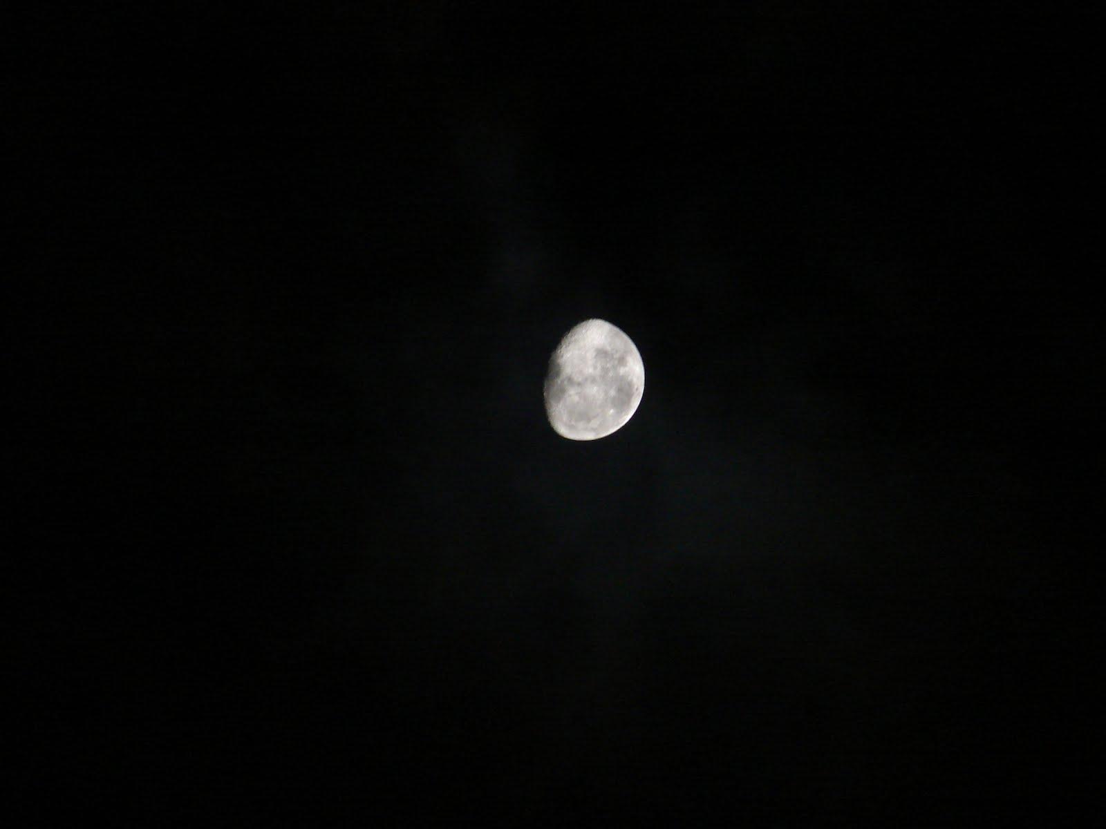 3-4-5-6-7-diciembre-2012 -Ultimos avistamientos ovni-la Luna en descenso sec