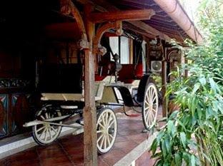 Harga Villa Bagus Kaliurang - Joglo Plawang Boutique Villa