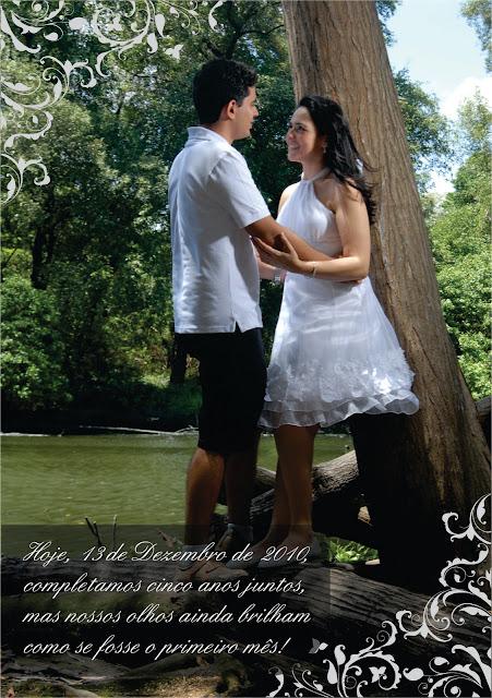 música em homenagem ao noivo