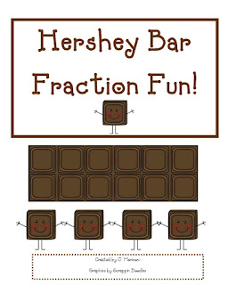 crafts using hershey candy | just b.CAUSE