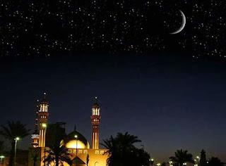 Awal Ramadhan di Amerika Utara Kamis 18 Juni 2015