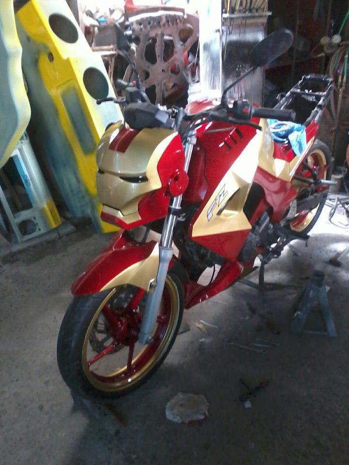 Gundam Motorcycle Helmet Man Helmet Motorcycle Bike