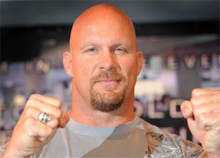Stone Cold Steve Austin Pictures