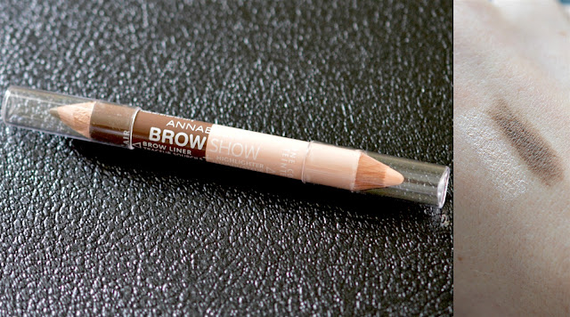 brow show review