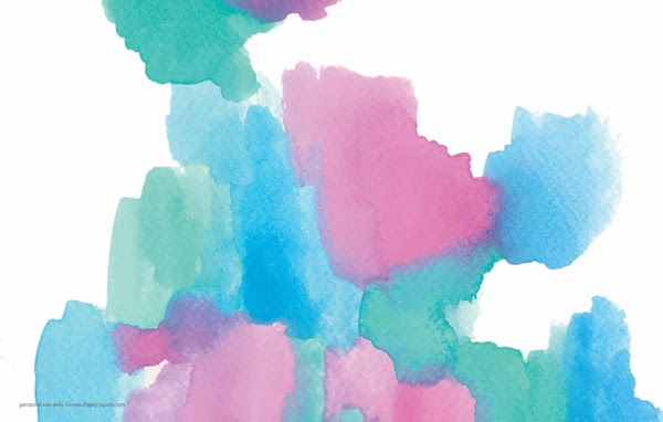 desktop wallpaper, watercolor desktop wallpaper, papersquid desktop wallpaper, water color desktop wallpaper, pink green blue watercolor desktop wallpaper, modern desktop wallpaper,