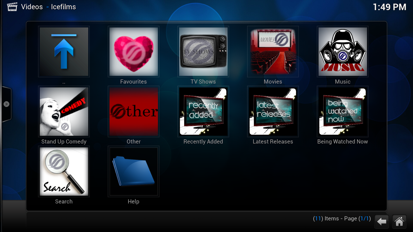 best kodi addons in 2015