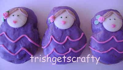 babushkas, babushka cupcakes, new cupcakes ideas, free cupcake