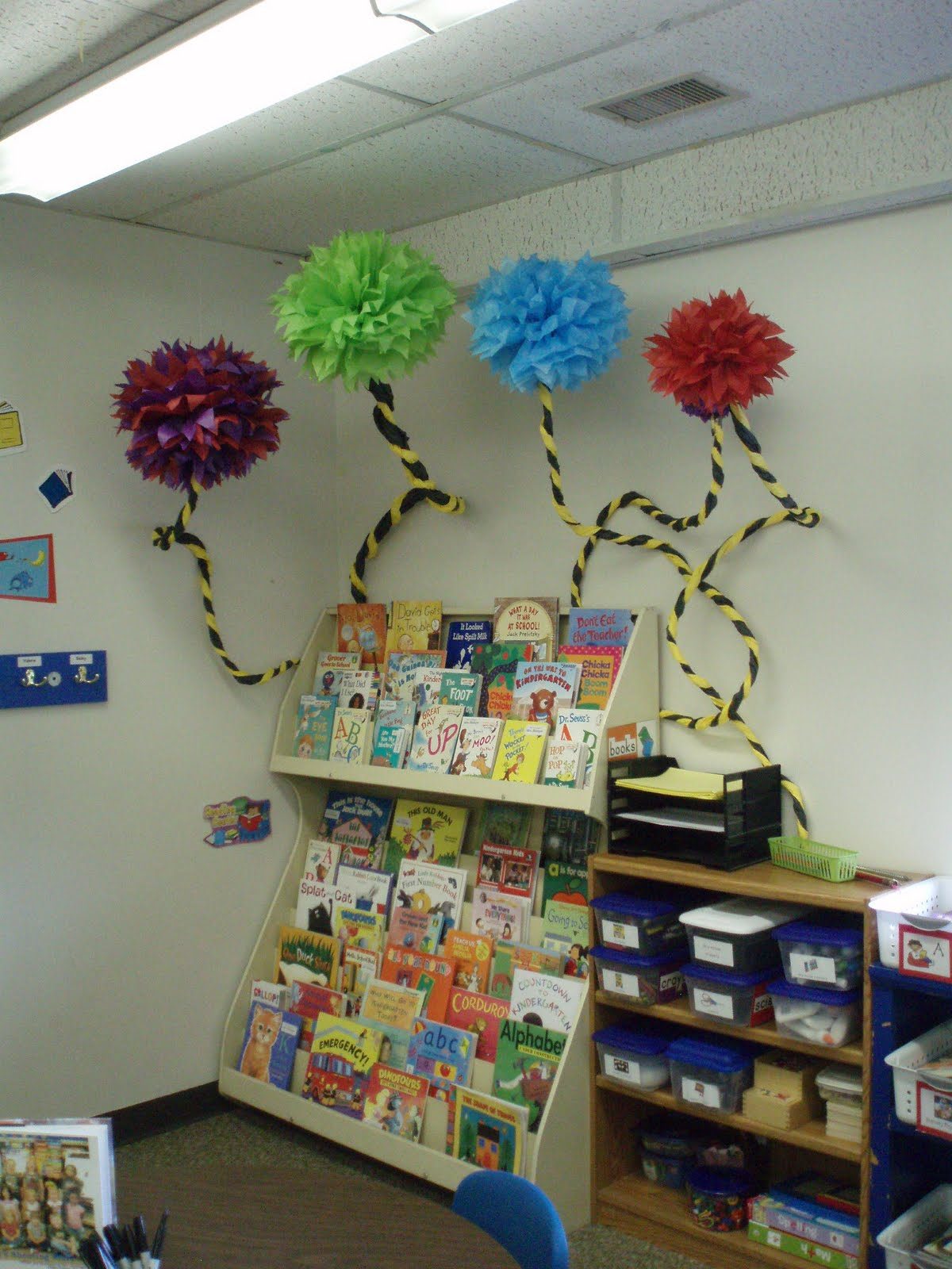 Classroom Decorations Dr Seuss ~ Mrs shininger s dr seuss theme