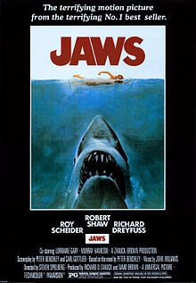 film analysis of jaws Find album reviews, stream songs, credits and award information for jaws [original score] - john williams on allmusic - 1975 - john williams' first film.