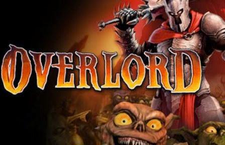 скачать игру overlord 1 на пк