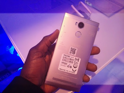 Pictures of Tecno Phantom 5