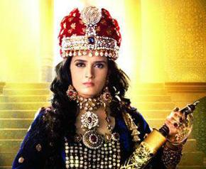 Nama pemain Razia Sultan MNCTV dan sinopsis profil Razia Sultan MNCTV
