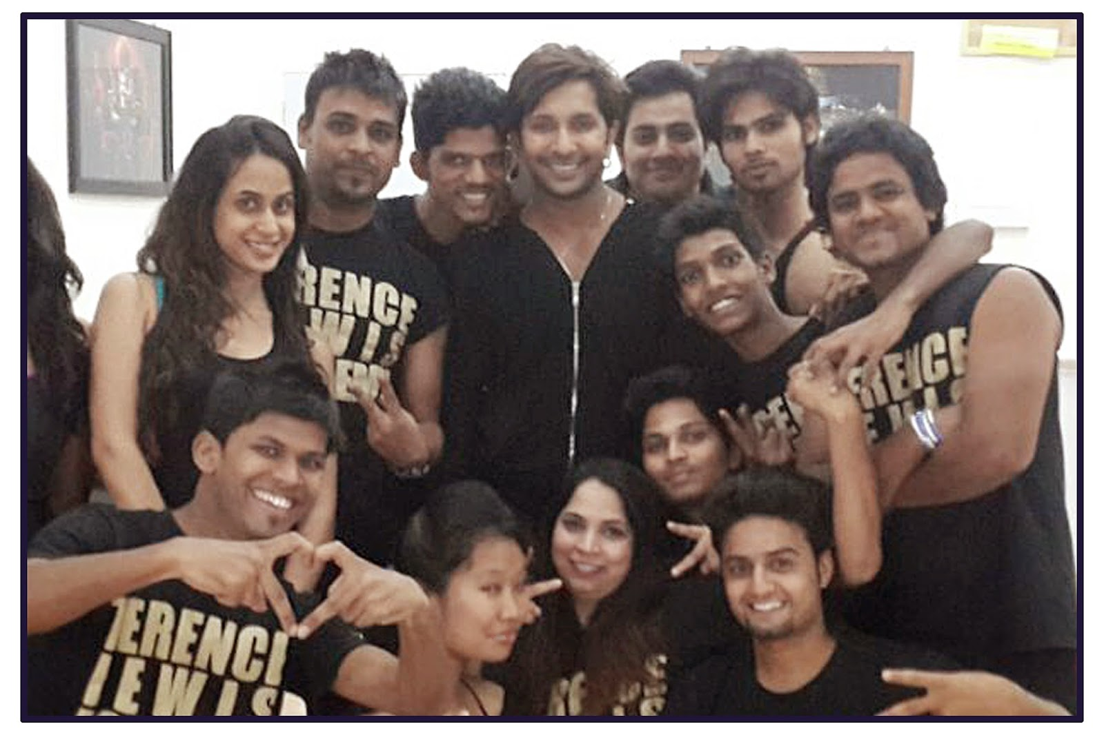 Terence Lewis Dance Academy by Terence Lewis Dance
