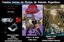 Cuentos de Autores Argentinos