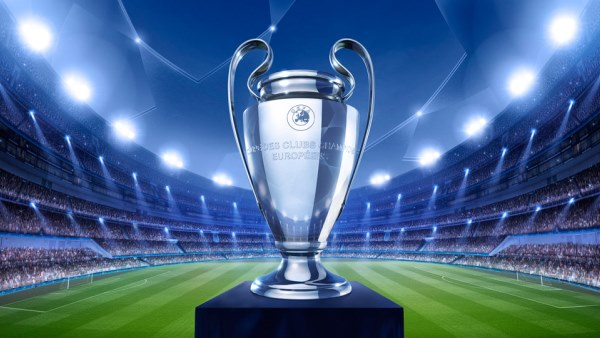 UEFA Champions League Final 2007 - 2012