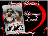 Shannyn Leah's Sweet Valentine's Giveaway