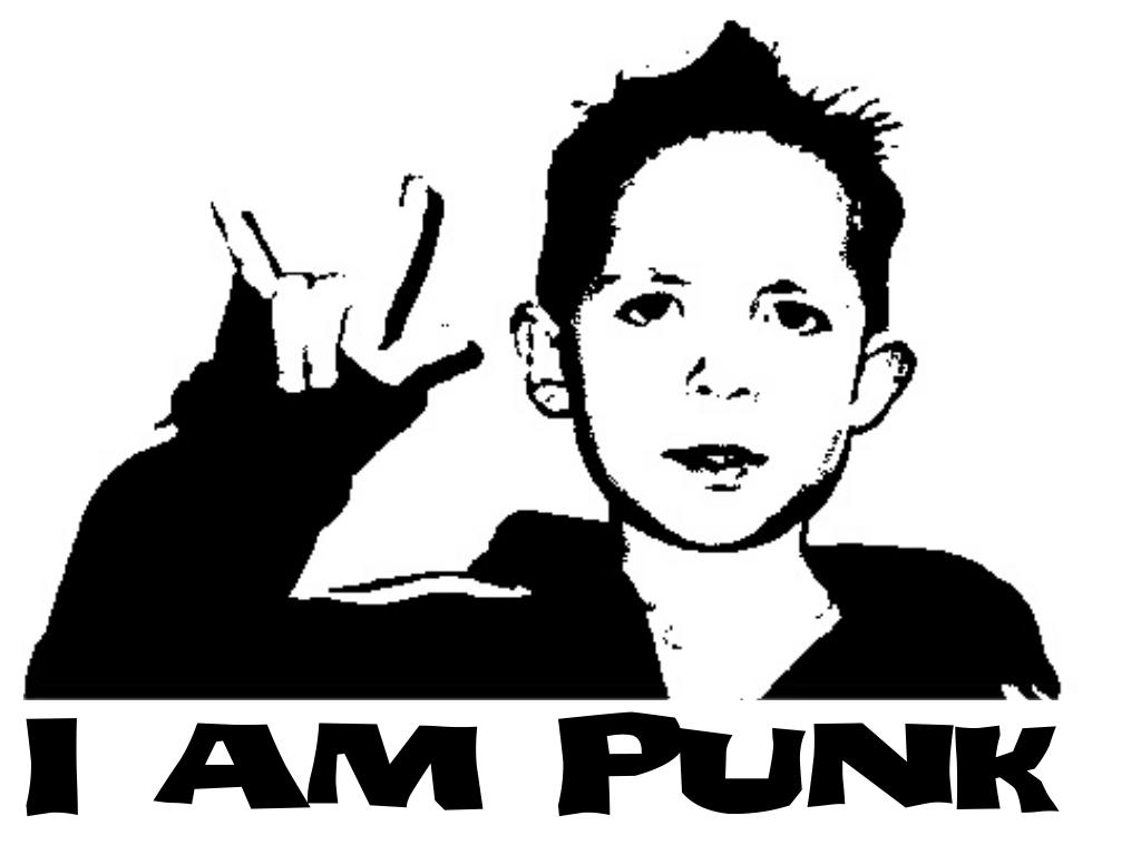 Punk rock Nude Photos 44