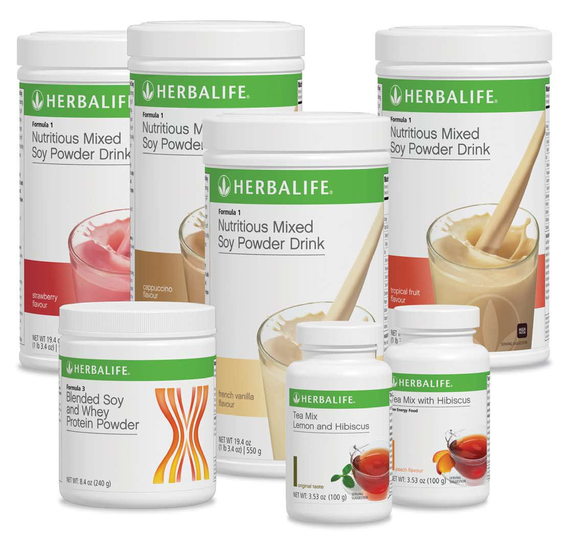198 Herbalife Consumer Reviews and Complaints