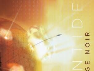 Atlantide, tome 2 : Rivage Noir de Kevin Emerson