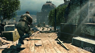 sniper elite V2 SKIDROW mediafire download, mediafire pc