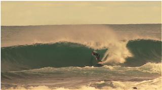 beau foster surf australie super dooper