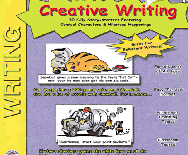 creative writing character development exercises These exercises are designed to help you go through the motions of being a creative thinker library of exercises  your habits determine your character february.