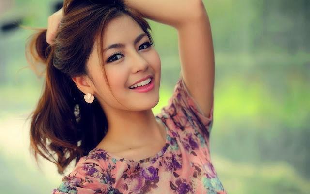 2444-Chinese Beautiful Girl HD Wallpaperz