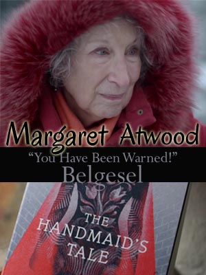 Margaret Atwood belgeseli