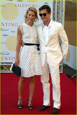 Sophie and Anna's Blog: Couple To Love - Claire Danes and Hugh Dancy